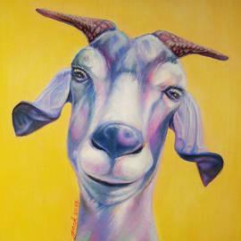 Goat by Jack No War