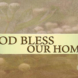 Beverly Guilliams - God Bless Our Home w Angel