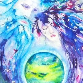God, Goddess, Earth Ripple Effect