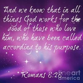 God Works by Leanne Seymour