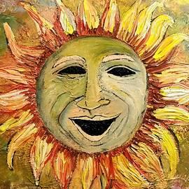 Gog Sun by Alex Segovia