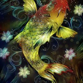 Lilia D - Gold fish