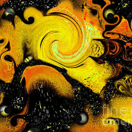 Yul Olaivar - Gold