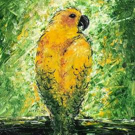 Golden Bird by Norma Gafford