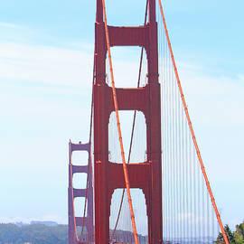 Shoal Hollingsworth - Golden Gate 2