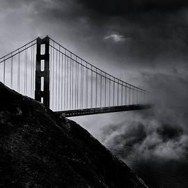 Golden Gate Bridge 2 by Kevin Court