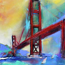 Golden Gate Colors