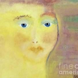 Golden Girl by Kim Nelson