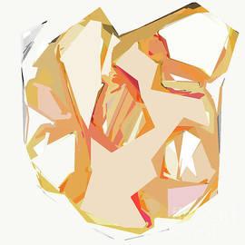 Kirt Tisdale - Golden Heart