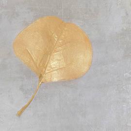Pamela Williams - Golden Leaf