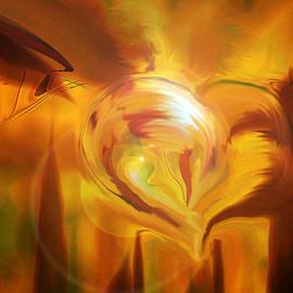 Linda Sannuti - Golden Love