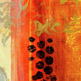 Nancy Merkle - Golden Marks 1