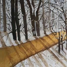 Karen Kaback - Golden Path