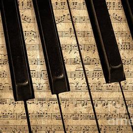 John Stephens - Golden Pianoforte Classic