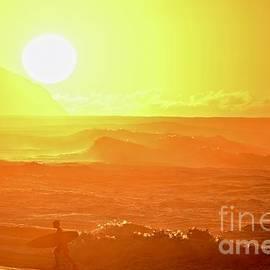 Debra Banks - Golden Surf Memories