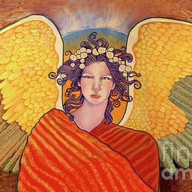 Dia T - Golden Wings Angel