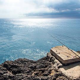 Gone Fishing by Break The Silhouette