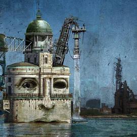 Vincent Mattina - Gone Fission