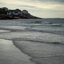 Good Harbor Beach No. 1 by David Gordon