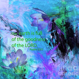 Beverly Guilliams - Goodness of The Lord