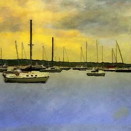 RC deWinter - Goodnight, Nantucket