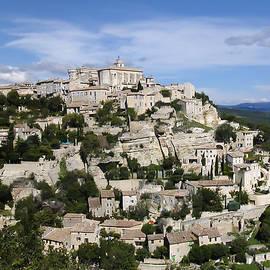 Alan Toepfer - Gordes Provence France