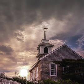 Gosport Chapel by Scott Thorp