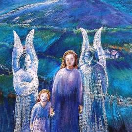 Trudi Doyle - Gossiping Guardian Angels