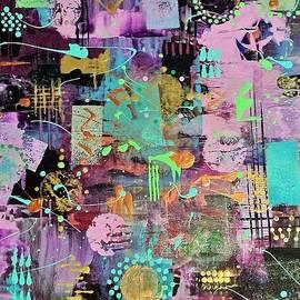 Charlotte Nunn - Got Ray Bradbury On My Mind