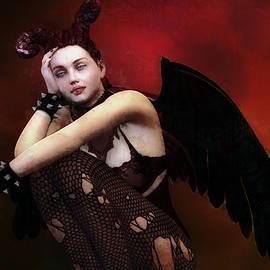 Maynard Ellis - Gothic Angel