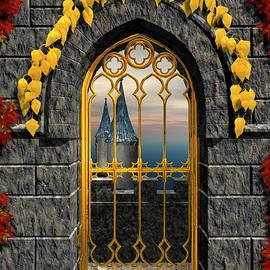 David Griffith - Gothic Gate