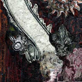Genevieve Esson - Gothic Punk Goddess