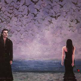 Sean Conlon - Gothic Romance two Alone Finally