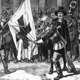 Everett - Governor John Endecott Of Massachusetts