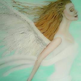 Graceless Lady by Wendy Wunstell