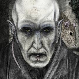 Philip Harvey - Orlok the Plaguebringer