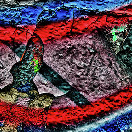 Wayne Higgs - Graffiti Composition #20170328-01