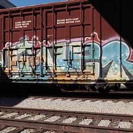 Graffiti Highlights