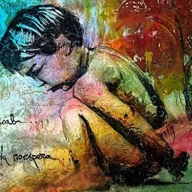 Jean Francois Gil - Graffiti