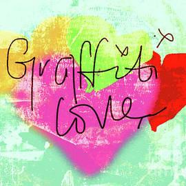 Amelle Eley - Graffiti Love