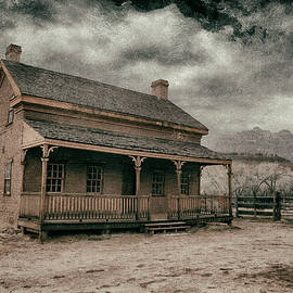 Grafton Homestead II by Ghostwinds Photography
