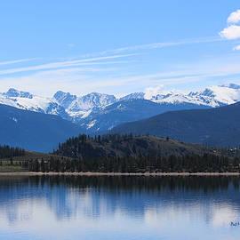 Granby Lake by Pat McGrath Avery
