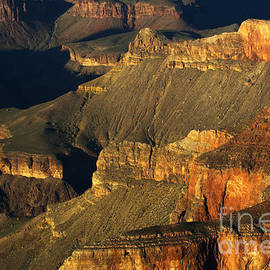 Bob Christopher - Grand Canyon Arizona Light And Shadow 1