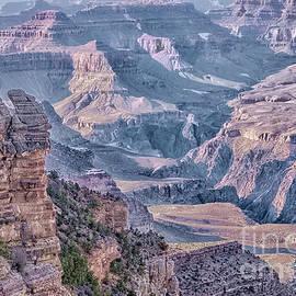 Grand Canyon Grandeur by Norman Gabitzsch