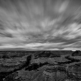 Jon Glaser - Grand Canyon in Motion II