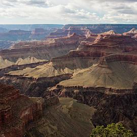 Jennifer Ancker - Grand Canyon