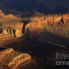 Bob Christopher - Grand Canyon Layers Of Time 2
