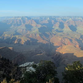 Grand Canyon National Park by Kay Novy