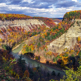 Mark Papke - Grand Canyon Of The East