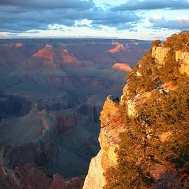 Craig Wilder - Grand Canyon Sky View